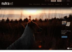 nutravet.co.uk