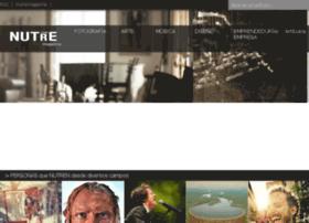 nutremagazine.com