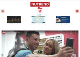 nutrend.com.ua
