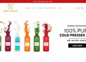 nutri-cleanz.com