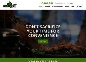 nutri-grill.com