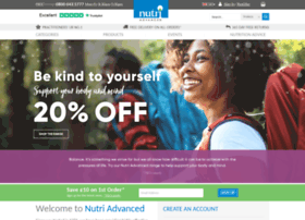 nutri-online1.co.uk