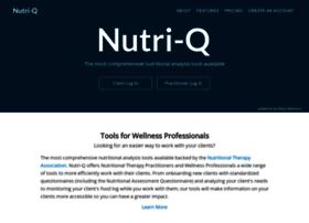 nutri-q.com