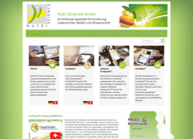 nutri-science.de