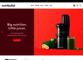 nutribulletme.com
