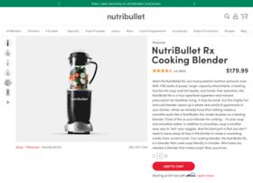 nutribulletrx.com