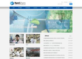 nutrichem.cn