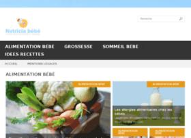 nutricia-bebe.fr