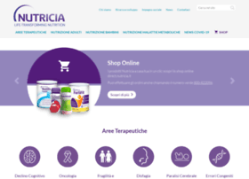 nutricia.it