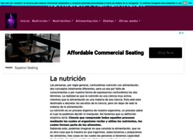 nutricion.nichese.com