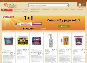 nutricionequina.com
