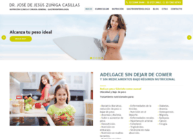 nutricionguadalajara.com
