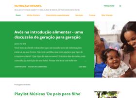 nutricionistainfantil.blogspot.com.br