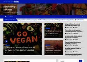 nutricionyrecetas.com