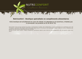 nutriconfort.fr