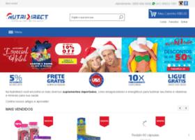 nutridirect.com.br