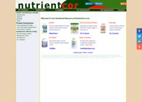 nutrientcor.com
