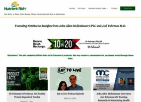 nutrientrich.com