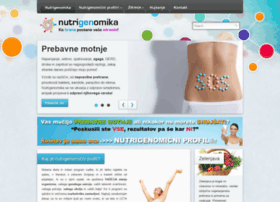 nutrigenomika.com