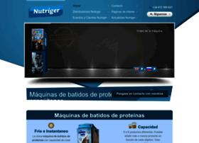 nutriger.com