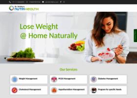 nutrihealthsystems.com