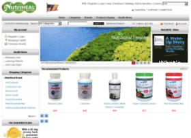 nutrihealus.com