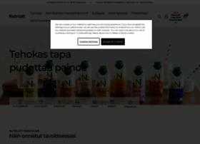 nutrilett.fi