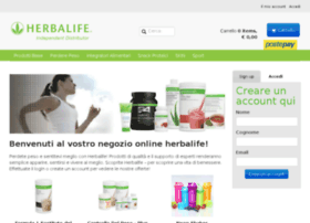 nutrilifeshop.it