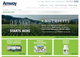 nutrilitehealth.com