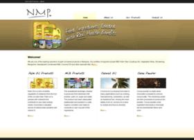 nutrimills.com