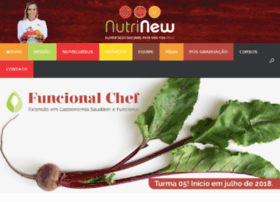 nutrinew.com.br