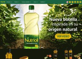 nutrioli.com