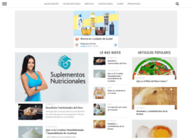 nutriologas.net