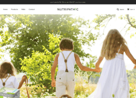 nutripathicremedies.com