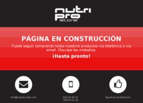 nutriproweb.com