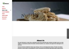 nutrisanne.com