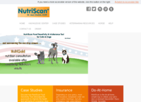 nutriscan.imatrixbase.com