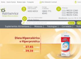 nutriservice.com.br