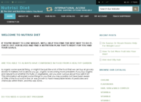 nutrisi-diet.com