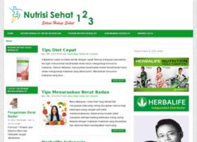 nutrisisehat123.com