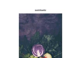 nutritastic.net
