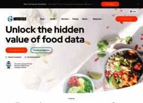 nutritics.com