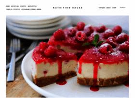 nutrition-rocks.co.uk