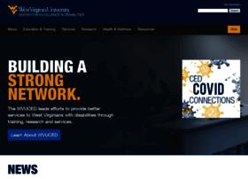 nutrition.cedwvu.org