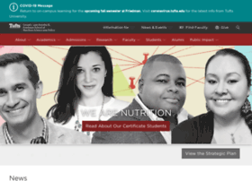 nutrition.tufts.edu
