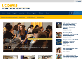 nutrition.ucdavis.edu