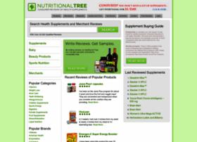 nutritionaltree.com