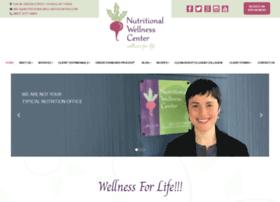 nutritionalwellnesscenter.com