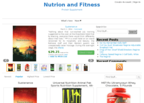 nutritionandfitnessplus.com