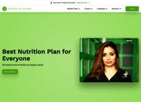 nutritionbylovneet.com